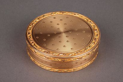 GOLD CANDY BOX;<br/>